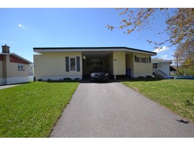 Bungalow for a-vendre at 2091 Rue Labrecque  Jonquiere, Quebec G7S 1T4 Canada