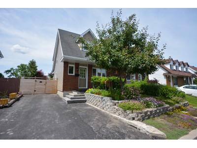 Single Family for sales at 33 Rue Mulligan  Aylmer, Quebec J9H 5W2 Canada