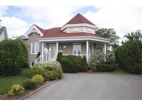 Bungalow for a-vendre at 802 Rue Du Béarn  Saint-Jean-Sur-Richelieu, Québec J3A 1Z4 Canada