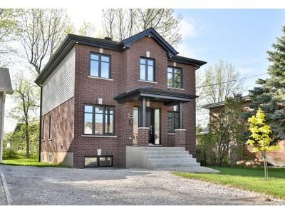 Unifamiliale for a-vendre at 3840 Rue Quevillon  Saint-Hubert, Quebec J3Y 5H5 Canada