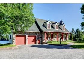 Unifamiliale for a-vendre at 8789 Ch. Du Lac-Jaune  Riviere-Rouge, Québec J0T 1T0 Canada