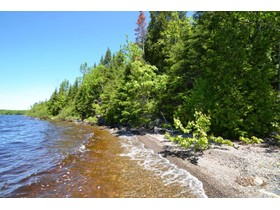 Terrain for a-vendre at Rg St-Michel  Lambton, Québec G0M 1H0 Canada