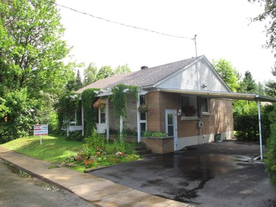 Bungalow for sales at 708 Rue Dufour  Mont-Tremblant, Quebec J8E 2V7 Canada