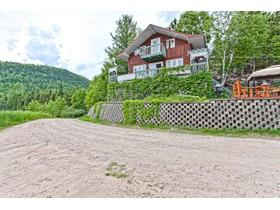 Unifamiliale for a-vendre at 14 Lac Gobeil  Les Bergeronnes, Québec G0T 1G0 Canada