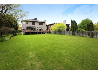 Single Family for sales at 5909 Av. Brandeis  Cote Saint-Luc, Quebec H4W 3B2 Canada