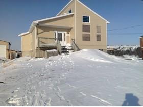 Unifamiliale for a-vendre at 302 Rue Siuralikuut  Kuujjuaq, Québec J0M 1C0 Canada