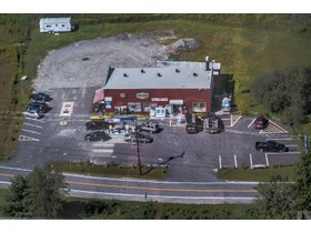 Commercial for a-vendre at 836 Ch. Sheldon  Stanstead Canton, Québec J1X 3W4 Canada