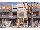 Condo / Townhome / Loft for sales at 5345 Rue Chambord  Le Plateau Mont Royal, Quebec H2J 3N4 Canada