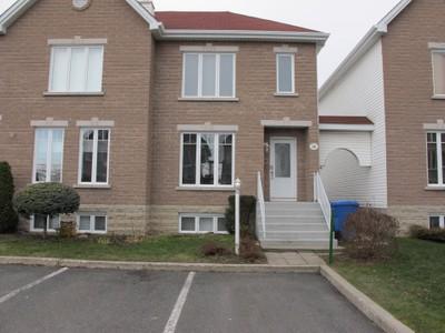 Unifamiliale for a-vendre at 485 Rue Des Vosges  Boucherville, Quebec J4B 8H5 Canada
