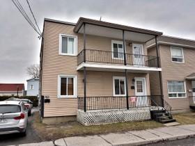 Multi-familial for a-vendre at 234 Rue Cousins N.  Saint-Jean-Sur-Richelieu, Québec J3B 5T7 Canada
