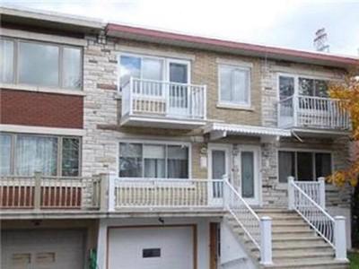 Unifamiliale for a-vendre at 9026 Tsse Centrale  Lasalle, Quebec H8R 2R5 Canada