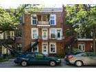 Multi Family for sales at 5198 Rue Cartier  Le Plateau Mont Royal, Quebec H2H 1X7 Canada