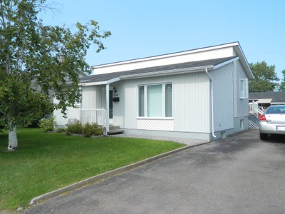 Bungalow for a-vendre at 2258 Rue Dubose  Jonquiere, Quebec G7S 5B2 Canada