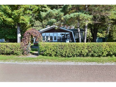 Bungalow for sales at 30 Ch. Des Terre-Rompues  Canton Tremblay, Quebec G7H 5B2 Canada