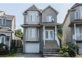 Unifamiliale for a-vendre at 471 Rue Des Pivoines  Sainte-Dorothee, Québec H7X 1A1 Canada