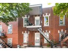 Multi Family for sales at 4596 Rue Chapleau  Le Plateau Mont Royal, Quebec H2H 2L3 Canada