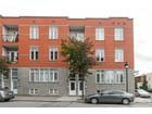 Condo / Townhome / Loft for sales at 3150 Rue Ste-Catherine E.  Mercier, Quebec H1W 1C3 Canada