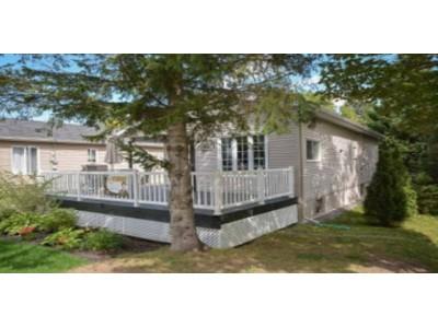 Bungalow for a-vendre at 2025 Ch. Des Habitations-Des-Monts  Saint-Sauveur, Quebec J0R 1R3 Canada
