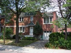 Unifamiliale for a-vendre at 10401 Rue Berri  Ahuntsic Cartierville, Québec H3L 2G9 Canada