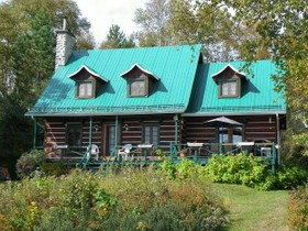 Unifamiliale for a-vendre at 1288 Ch. Du Lac-Chaud  La Macaza, Québec J0T 1R0 Canada