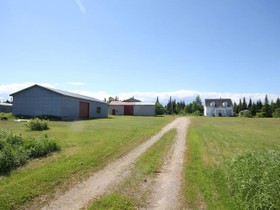 Terrain for a-vendre at Route 138  Les Bergeronnes, Québec G0T 1G0 Canada