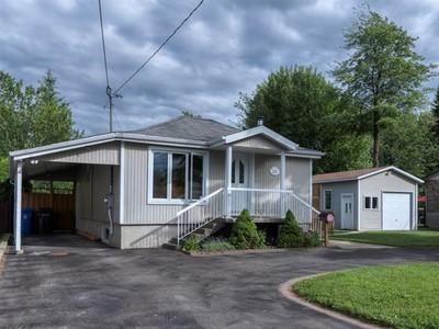 Bungalow for a-vendre at 25 46e Avenue O.  Blainville, Quebec J7C 1L3 Canada