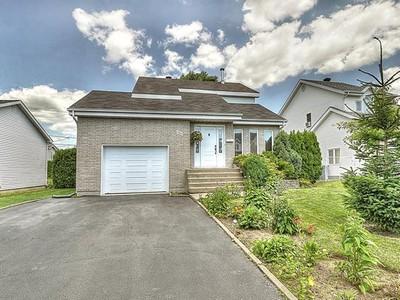 Unifamiliale for a-vendre at 1351 Rue De Bourgogne  Boucherville, Quebec J4B 7W9 Canada