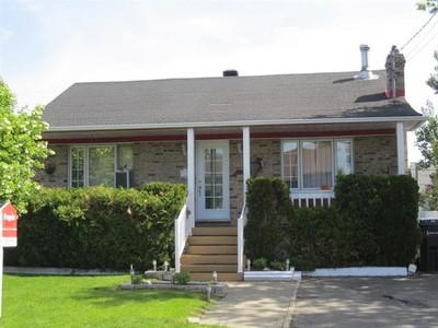 Bungalow for a-vendre at 100 Rue Bruchési  Blainville, Quebec J7B 1C7 Canada