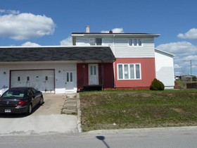 Unifamiliale for a-vendre at 94 Rue Des Cèdres  Lebel-Sur-Quevillon, Québec J0Y 1X0 Canada