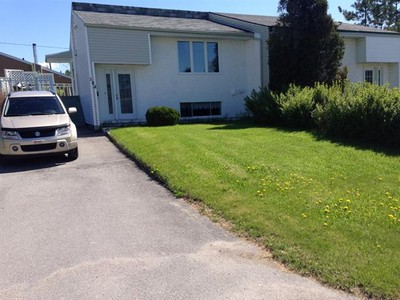 Bungalow for sales at 104 Rue Justine  Canton Tremblay, Quebec G7H 5A8 Canada