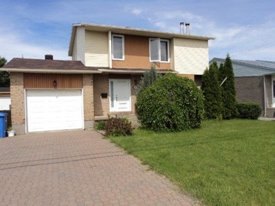 Unifamiliale for a-vendre at 85 Rue Bella-Vista  Saint-Basile-Le-Grand, Quebec J3N 1L1 Canada