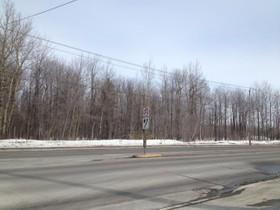 Terrain for a-vendre at Boul. St-Joseph  Drummondville, Québec J2B 8C9 Canada