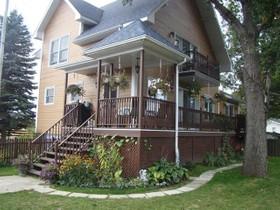 Unifamiliale for a-vendre at 328 Ch. Des Communes  Louiseville, Québec J5V 2L4 Canada