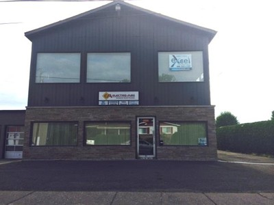 Commercial for locations at 314 Rue St-Jean-Baptiste  Granby, Quebec J2G 7W6 Canada