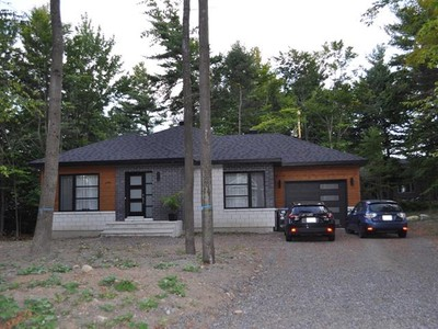 Bungalow for sales at Rue Derby  Saint-Lazare, Quebec J7T 2A1 Canada