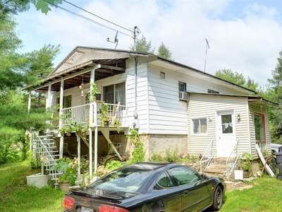 Bungalow for a-vendre at 533 Ch. Des Lots  Saint-Gabriel-De-Brandon, Quebec J0K 2N0 Canada