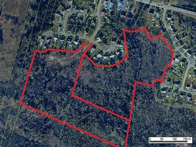 Land for sales at Rue Du Patrimoine  Canton Tremblay, Quebec G7H 5B2 Canada