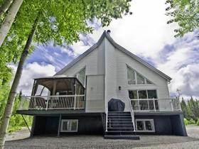 Bungalow for a-vendre at 20 Ch. Du Lac-Madeleine  Lebel-Sur-Quevillon, Québec J0Y 1X0 Canada