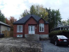 Bungalow for a-vendre at 37 Rue Phaneuf  Saint-Jean-Sur-Richelieu, Québec J2W 2M2 Canada