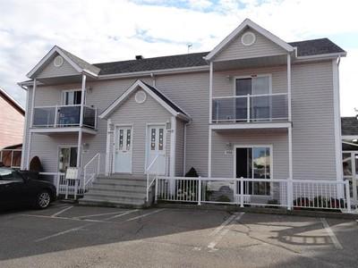 Condo / Maison de ville / Loft for a-vendre at 1159 Rue Des Grenats  Desjardins, Quebec G6W 7N4 Canada