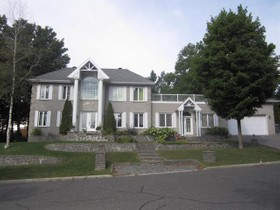Unifamiliale for a-vendre at 212 Rue Des Orchidées  Les Chutes De La Chaudiere Ouest, Québec G7A 3N4 Canada