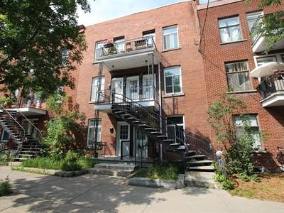 Unifamiliale for a-vendre at 5357 Rue Marquette  Le Plateau Mont Royal, Quebec H2J 3Z3 Canada