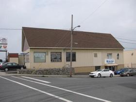 Commercial for a-vendre at 1290 Boul. St-Joseph  Drummondville, Québec J2C 2E3 Canada