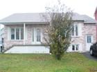 Bungalow for sales at 640 Rue Bernard  Marieville, Quebec J3M 1A4 Canada