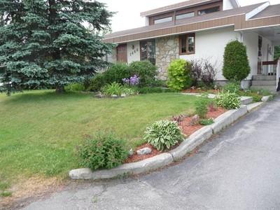 Bungalow for sales at 1466 Rue De Vimy  Canton Tremblay, Quebec G7G 1B4 Canada