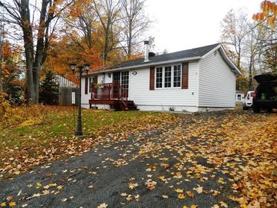 Bungalow for a-vendre at 3125 Route 125  Sainte-Julienne, Quebec J0K 2T0 Canada