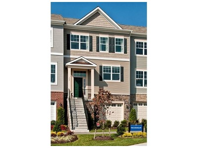 Multi Family for sales at The Douglas Home Site 70 Leesburg, Virginia 20175 United States