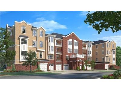 Multi Family for sales at Bradford 8501 Coltrane Court 405 Ellicott City, Maryland 21043 United States