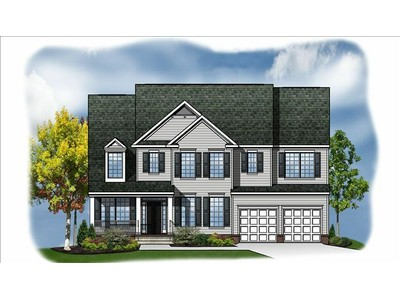 Single Family for sales at Centennial Overlook - Lexington Iii 9725 Old Annapolis Road Ellicott City, Maryland 21042 United States