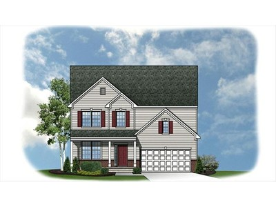 Single Family for sales at Bentley Park - Bradley Iii 14205 Bentley Park Drive Laurel, Maryland 20707 United States